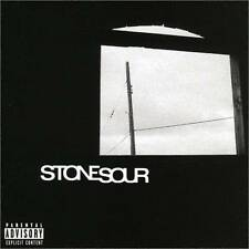 STONE SOUR Stonesour s/t CD Metal Slipknot BRAND NEW