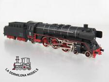 GC116 - ESCALA N MINITRIX Schnellzuglokomotive  BR 01 236 der DB - S/C