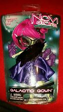 Lot of 4 New Novi Stars Doll GALACTIC GOWN Outfit Fashion Pack