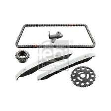 Fits Nissan Qashqai MK2 1.6 dCi Genuine OE Quality Febi Engine Timing Chain Kit