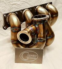 VBAND V Fascetta V-BAND 1.8t 20v TURBO COLLETTORE gtuned Power s3 GOLF mk4 Leon Cupra