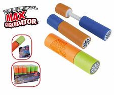 SOMMER SPASS WASSER-SPRITZEN knallige Farben Wasserpistole ## Spritze LIQUIDATOR