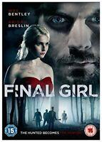 Final Girl [DVD] [2015] [DVD][Region 2]