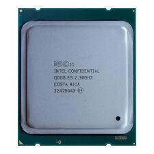Intel Xeon Processor E5-2650 v2 CPU 2.3GHz 8-Core 95W 20M QDG8 ES Not SR1A8