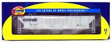 HO Scale Athearn 14718 RTR NS 252040 Norfolk Southern FMC 4740 Covered Hopper