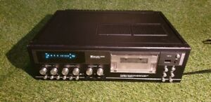 USSR Russia Tape recorder Mayak 233 stereo ! 1980s vintage ( Маяк 233)