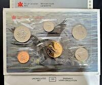 Canada 1994 Choice Proof Like Set with COA & Original Envelope!!
