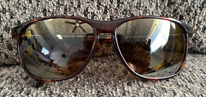 Maui Jim MJ178-10 II Voyager Tortoise Frame Double Gradient Polarized Sunglasses