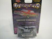 Racing Champions Lowriders Custom Cruisers Limited Edition '50 Chevy Pickup -