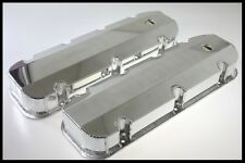 BBC BIG BLOCK CHEVY 427 454 496  FABRICATED TALL VALVE COVERS 8092-8P or 6248-P