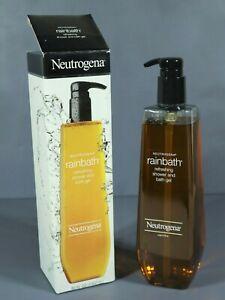 Neutrogena Rainbath Refreshing Shower And Bath Gel Original 40 oz