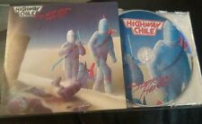 Highway Chile - Storybook Heroes 1983 For The Wild And Lonely 1984 Lost Gems OOP