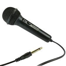 X4-Tech Bobby Joey Kindermikrofon schwarz