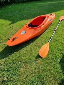 Pyranha kayak 232 Inazone