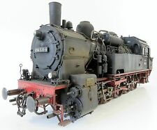 (X0815) KISS 230133 Dampflok BR 94 538-6 der DB, PATINIERT von JO GRIMM