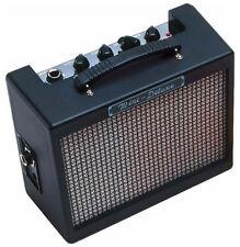 Fender MD 20 mini Deluxe Exp II 1,5 vatios/2 pulgadas/al
