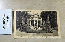 Kleinformat Ansichtskarten vor 1914 aus Berlin
