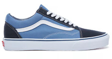 Vans Old Skool Navy True White top zapatillas skate