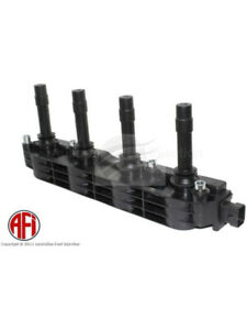 AFI Ignition Coil Holden Xc Barina 1.4L 00-05 (C9100)