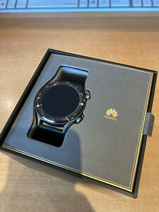 Smartwatch Huawei Watch GT in grau