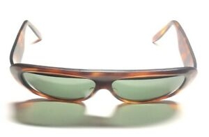 B&L Ray Ban USA Blair Tortoise Sunglasses 15D