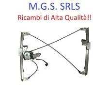 SEAT IBIZA II (01/97 - 08/99) ALZACRISTALLO ANT ELETTRICO 3P SX