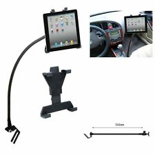 New Gooseneck Car Floor Seat Mount Holder for iPad Galaxy 7-10.1 inch Tablet PC