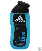 Adidas Hielo Buceo Gel de ducha Lavado Corporal 250ml