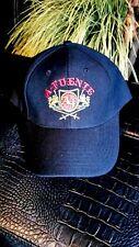 Arturo Fuente Black  Baseball Cap