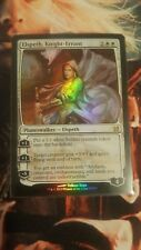X 1 Elspeth Knight Errant FOIL Modern Maste MTG Magic the Gathering Rare Card X1