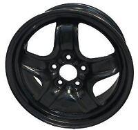"NEW GENUINE FORD FOCUS MK2 04-10 & C-MAX 03-07 6.5 x 16"" Inch Styled Steel Wheel"