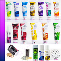 Wet Suff Assorted Lubricant Plain Flavoured Bottle Tube Sachet Toy Safe Sex Lube