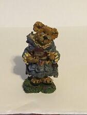 Boyd's Bears Jeremy as Noah the Ark Builder Figurine