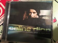 Celine Dion I Drove All Night Cd Single Cyndi Lauper Billy Steinberg Peer Astrom
