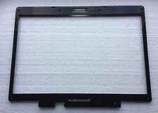 Alienware M9700i-R1 LCD Screen Display Bezel Trim