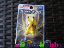 NEW Takara Tomy Pokemon Monster Collection MC072 Moncolle Pikachu Japan Import