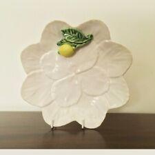 More details for bordallo pinheiro lemon plate