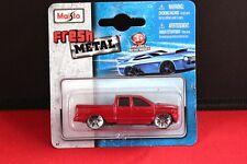 "New 2.5"" Mini Die-Cast ""Fresh Metal"" Toy Car Maisto Nip"