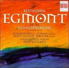"Beethoven: Musik zu ""Egmont"", Op. 84, New Music"