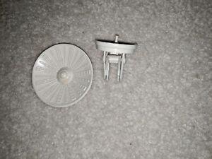 Vintage Star Wars Millennium Falcon Parts - Radar Dish