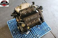 01 02 03 04 FORD ESCAPE 3.0L DOHC 24-VALVE DURATEC 30 V6 ENGINE JDM AJ