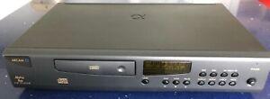 Arcam Alpha 8SE HDCD CD Player with remote