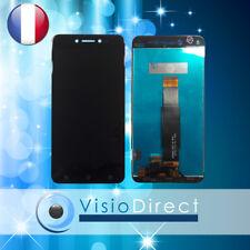 """Ecran complet pour Asus Zenfone 3 Live ZB501KL X00FD noir 5.0"""""""