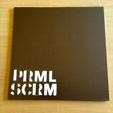 "PRIMAL SCREAM - Kill All Hippies  12"" Promo Vinyl"