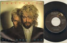 "EURYTHMICS Missionary Man 7"" VINYL USA Issue"