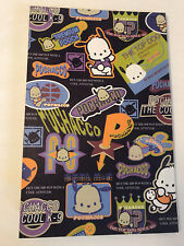 Rare Sanrio Vintage Blue Pochacco Picture Photo Album, 1997, New