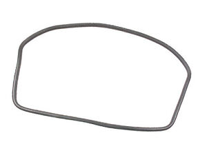 For: Porsche 911 89 1990 1991 1992-94 Windshield Seal OE Supplier 96454122500