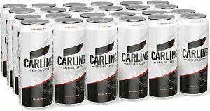 Carling Lager 24 x 568 ml Beer Cans