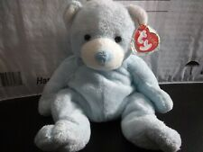 TY Pluffies Tinker Bear 2003 machine  washable