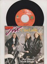 Trix - C´est la vie  ( mit  Promo  Cover  << near mint !!  )